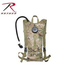 Rothco Rothco Backstrap Hydration System Multicam