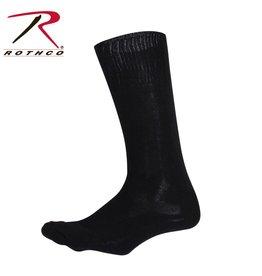 Rothco Rothco Black Socks