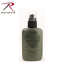 Rothco Rothco Bug Spray