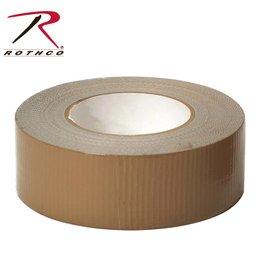 Rothco Rothco Duct Tape 60 yds TAN