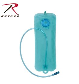 Rothco Rothco H20 Pack Replacement Bladder 2.5L