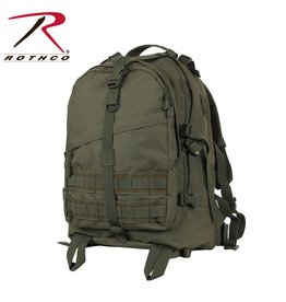 Rothco Rothco Large Transport Pack OD