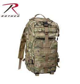 Rothco Rothco Medium Transport Pack Multicam