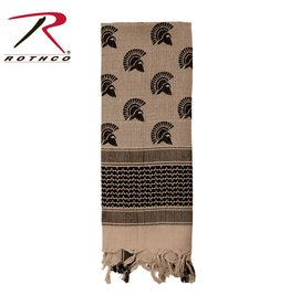 Rothco Rothco Spartan Shemagh Tactical Desert Scarf