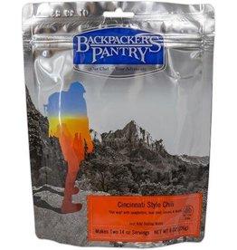 Backpacker's Pantry Backpacker's Pantry Cincinnati Chili w/ Beef