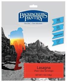 Backpackers Pantry Lasagna 4 Serving