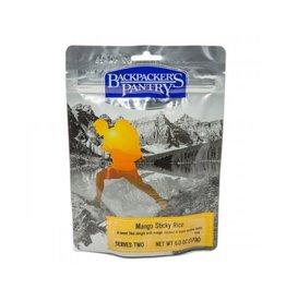 Backpacker's Pantry Backpacker's Pantry Mango Sticky Rice