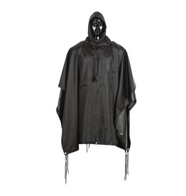 Major Surplus Mil-Spec Rubberized Heavy Duty Poncho