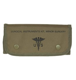 Voodoo Tactical Mil-Spec Universal Surgical Kit Complete