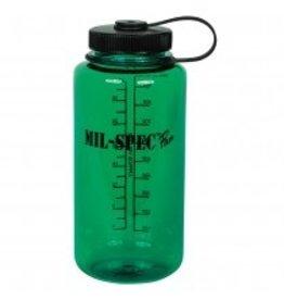 Major Surplus Mil-Spec Wide Mouth 1L Sport Water Bottle