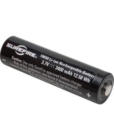 Surefire 18650 Rechargeable Battery