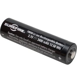 Surefire Surefire 18650 Rechargeable Battery