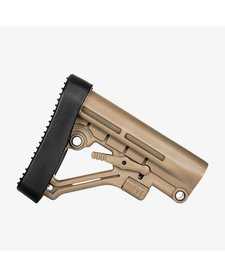 Trinity Force Omega Stock Mil-Spec with pad