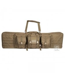 Voodoo 46'' Padded Weapons Case (Coyote)
