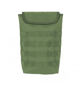 Voodoo Tactical Voodoo Tactical Compact Hydration Carrier OD w/Bladder