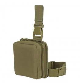 Voodoo Tactical Voodoo Tactical Drop Leg First Aid Pouch