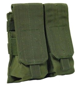 Voodoo Tactical Voodoo Tactical M4/M16 Double Mag Pouch