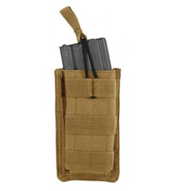Voodoo Tactical Voodoo Tactical M4/M16 Single Mag Pouch Open Top