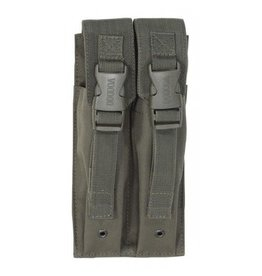 Voodoo Tactical Voodoo Tactical MP5 Double Mag Pouch