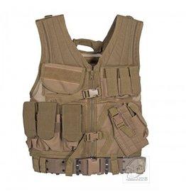 Voodoo Tactical Voodoo Tactical MSP-06 Entry Assault Vest