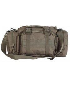 Voodoo Tactical Enlarged 3-Way Deployment Bag