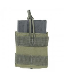 Voodoo Tactical M14 Single Mag Pouch Open Top