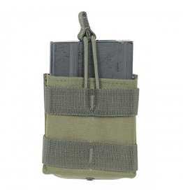 Voodoo Tactical Voodoo Tactical M14 Single Mag Pouch Open Top