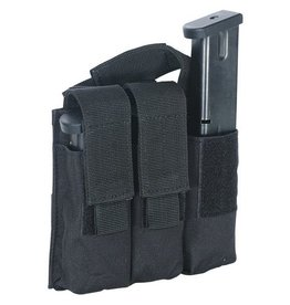 Voodoo Tactical Voodoo Tactical Triple Pistol Mag Pouch