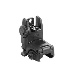 Magpul Magpul MBUS Back-Up Sight Rear Black
