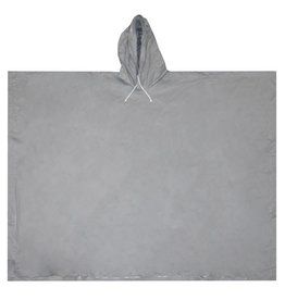 UST UST Adult All-Weather Poncho Gray