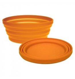 UST UST FlexWare Bowl 1.0 Orange