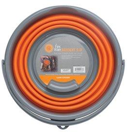 UST UST FlexWare Bucket 2.0 Orange
