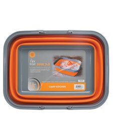 UST FlexWare Sink 2.0 Orange