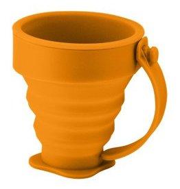 UST UST FlexWare Travel Mug Orange