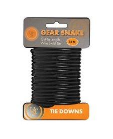 UST Gear Snake Black