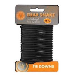 UST UST Gear Snake Black