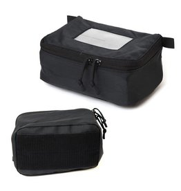 "LBX LBX 3"" Medium Open Window Pouch"