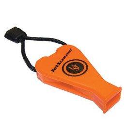 UST UST JetScream Whistle Orange
