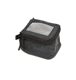 "LBX LBX 3"" Small Open Window Pouch"