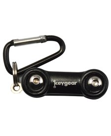 UST Keychain Cool Tool Black