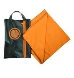 UST UST MicroFiber Towel 1.0 Orange