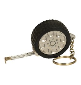 UST UST Keychain Tire Measuring Tape