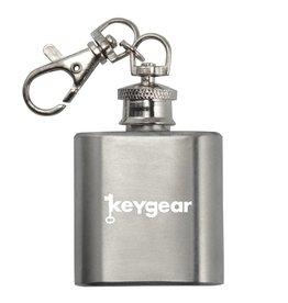 UST UST Keychain Mini Flask