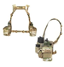 LBX LBX Lock & Load Chest Rig