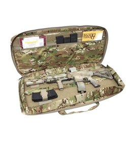 LBX LBX Low Pro Rifle Case