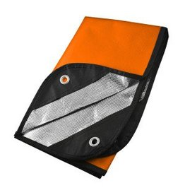 UST UST Survival Blanket 2.0 Orange