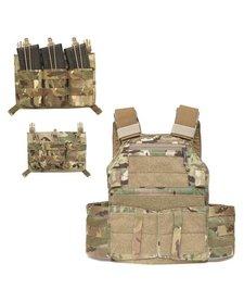 LBX Modular Armatus Plate Carrier