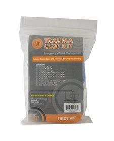 UST Trauma Clot Kit