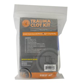 UST UST Trauma Clot Kit