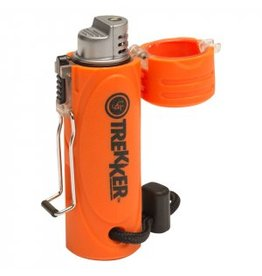 UST UST Trekker Stormproof Lighter Orange